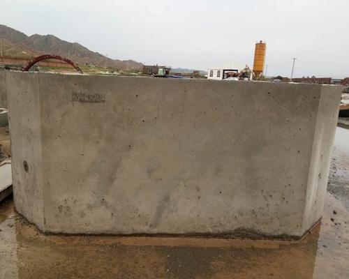 内蒙古水泥化粪池